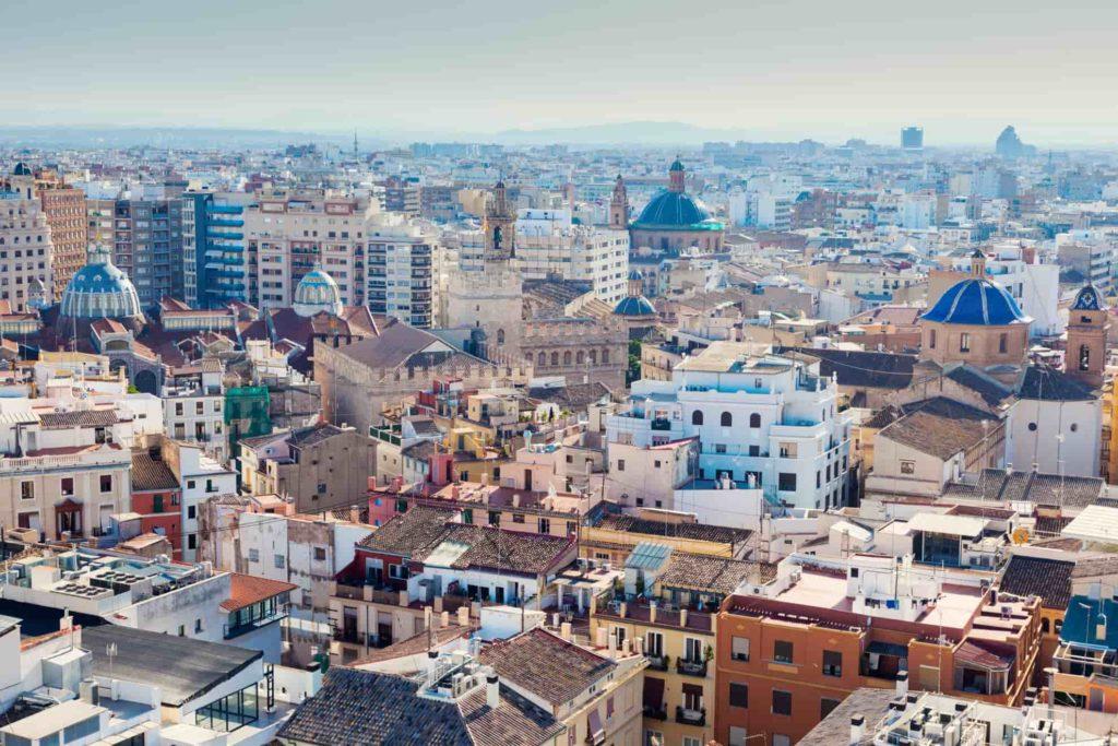 Capital Mundial del Diseño 2022 • Valencia, definitivamente Capital Mundial del Diseño 2022