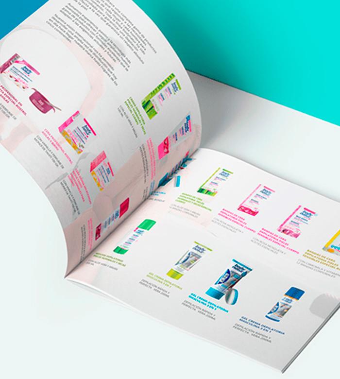 Diseño y desarrollo web • Proyectos de diseño web y comunicación digital