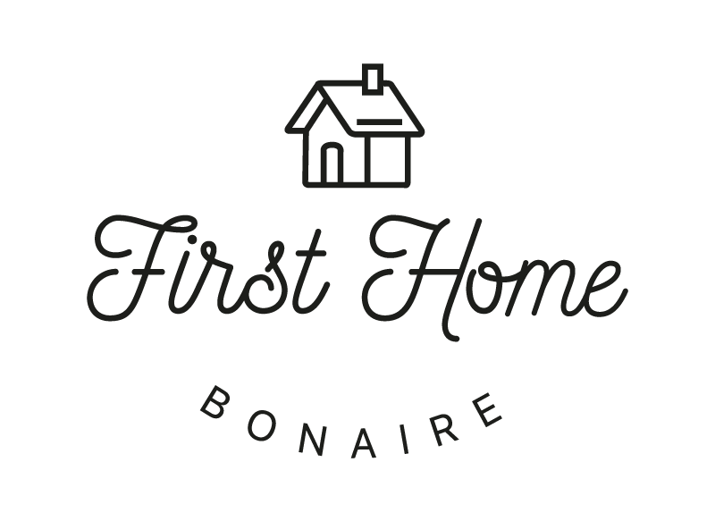 identidad corporativa • First Home