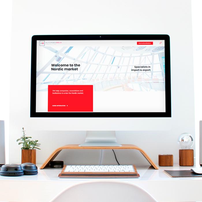 diseño y desarrollo de páginas web • Diseño y desarrollo de páginas web