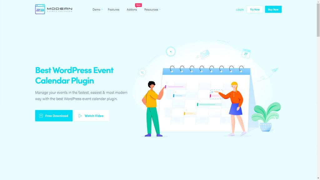 vender entradas • Organizar eventos y vender entradas - Modern Events Calendar
