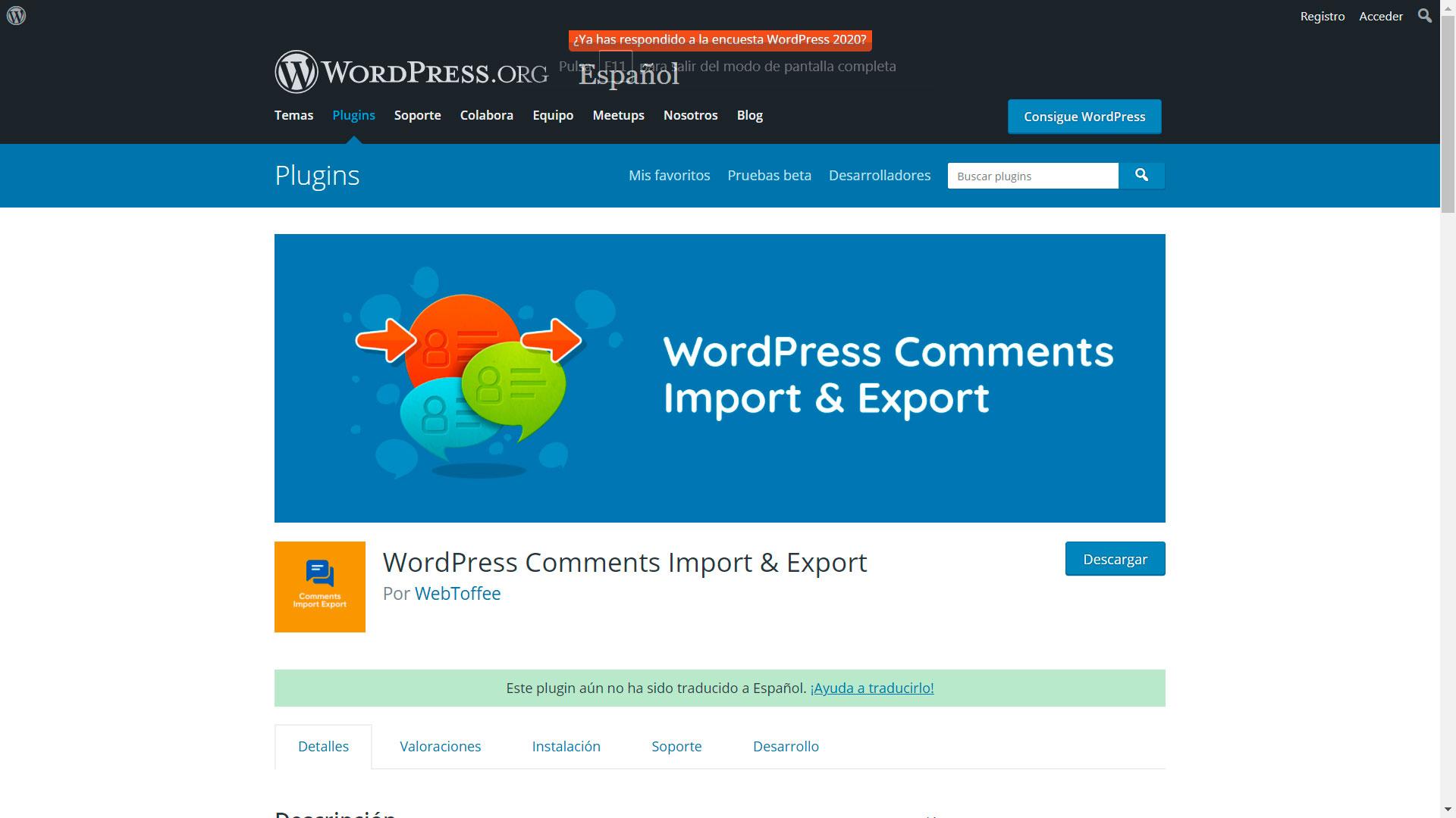 • Plugins para mejorar las funcionalidades de tu WordPress